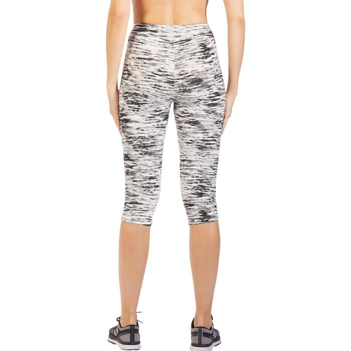 Corsaire slim Gym & Pilates femme FIT+ - 1318165