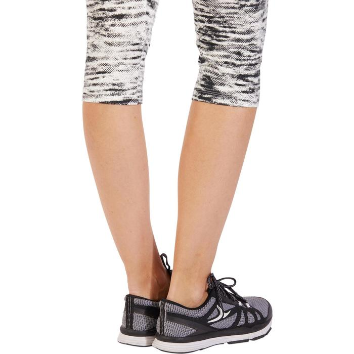 Corsaire slim Gym & Pilates femme FIT+ - 1318207