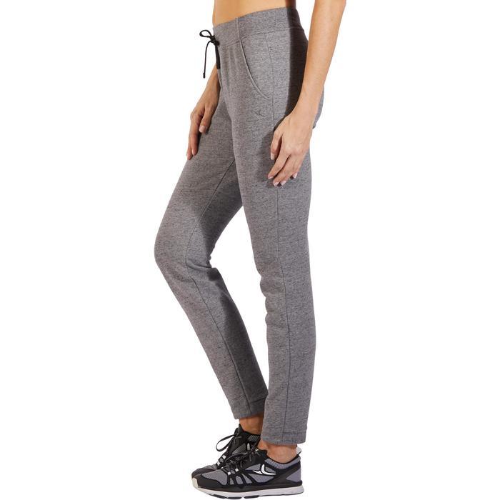 Pantalon  Gym & Pilates femme - 1318303
