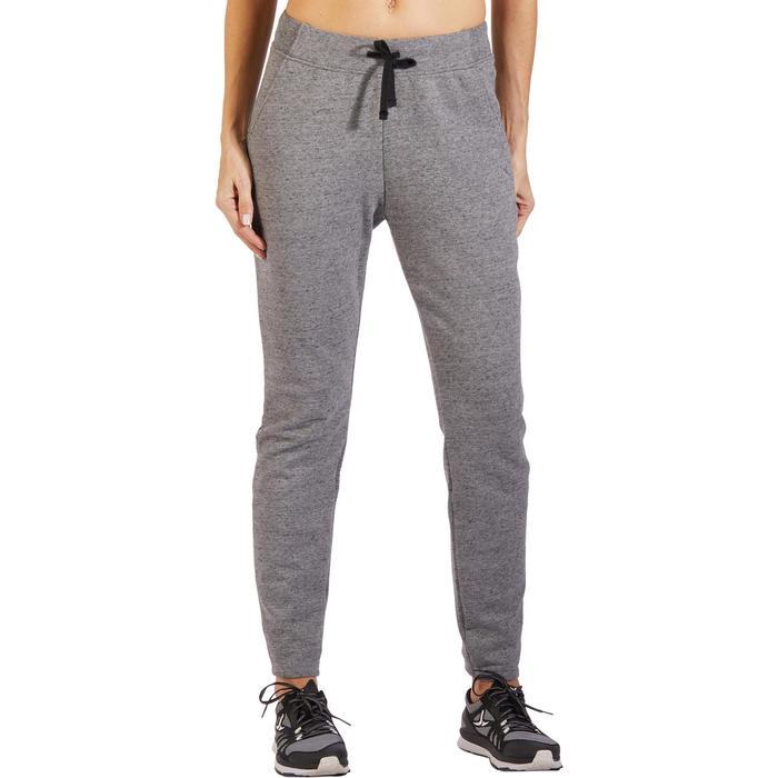Pantalon 900 Gym & Pilates femme - 1318310