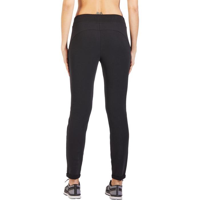 Pantalon 920 slim Gym & Pilates femme - 1318314