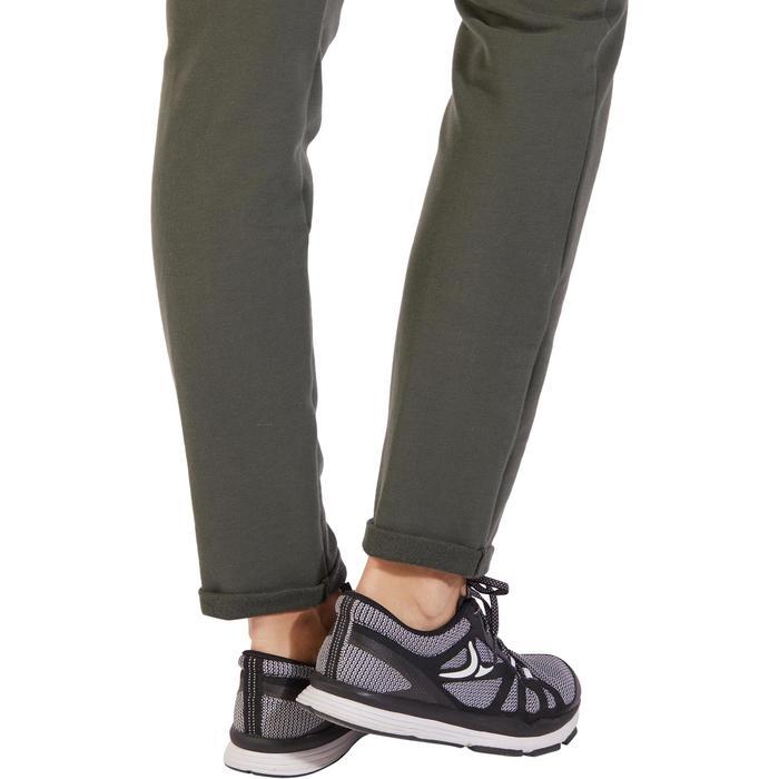Pantalon 920 slim Gym & Pilates femme - 1318362