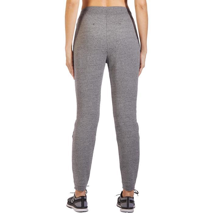 Pantalon 900 Gym & Pilates femme - 1318371