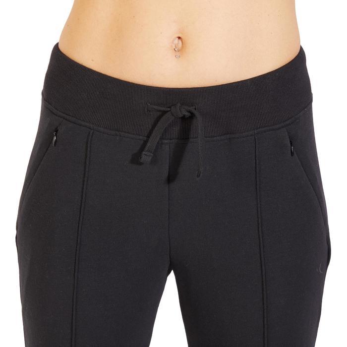 Pantalon 920 slim Gym & Pilates femme - 1318515