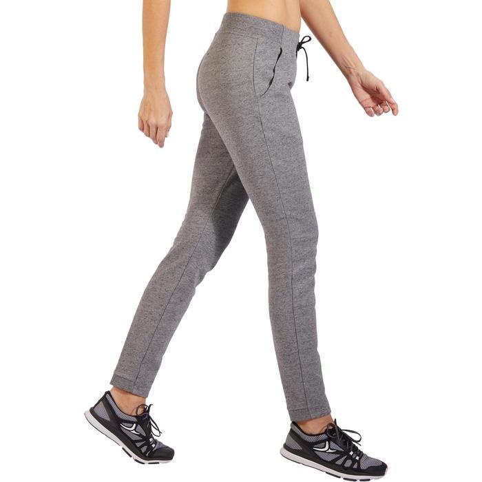 Pantalon 900 Gym & Pilates femme - 1318528