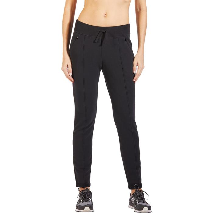 Pantalon 920 slim Gym & Pilates femme - 1318571