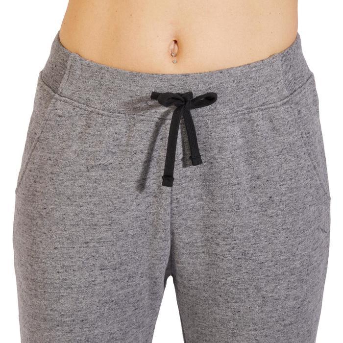 Pantalon 900 Gym & Pilates femme - 1318602