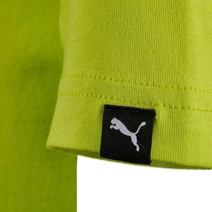 Tshirt Fitness garçon DryCELL vert - 1318690