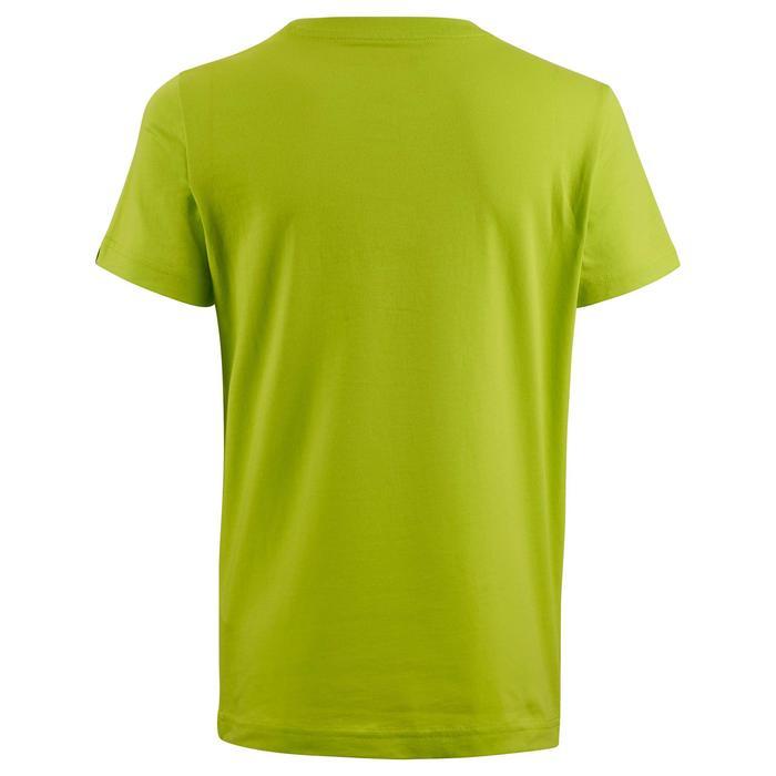 Tshirt Fitness garçon DryCELL vert - 1318707