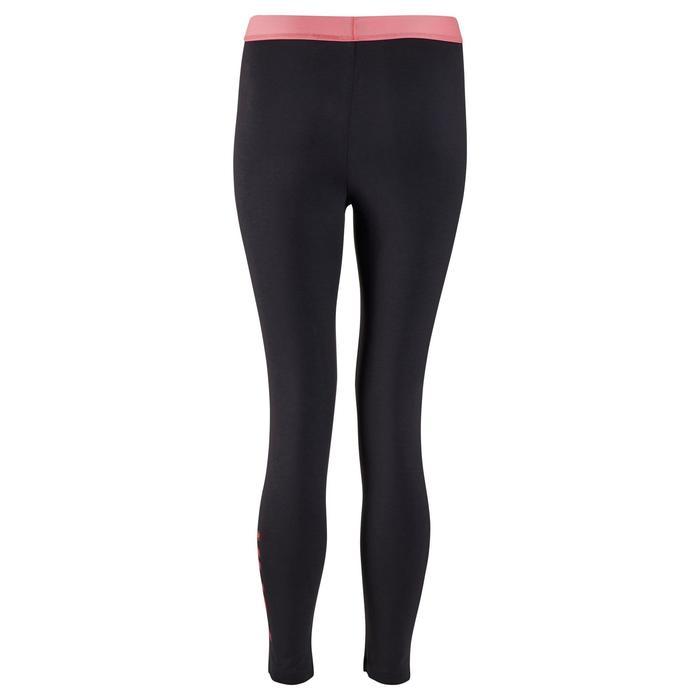 Legging Fitness fille gris - 1318751