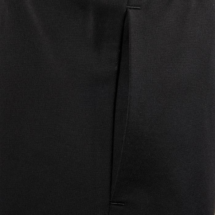 Survêtement Fitness fille noir rose - 1318765