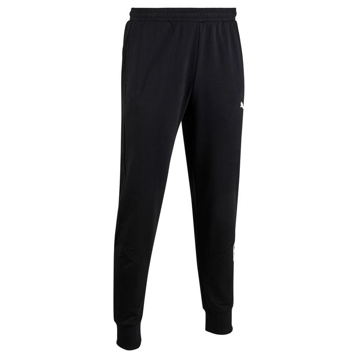 Pantalon PUMA Gym & Pilates noir homme Active - 1318790