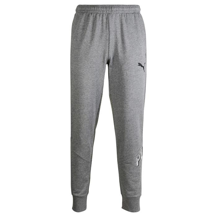 Pantalon PUMA Gym & Pilates homme gris Active - 1318796