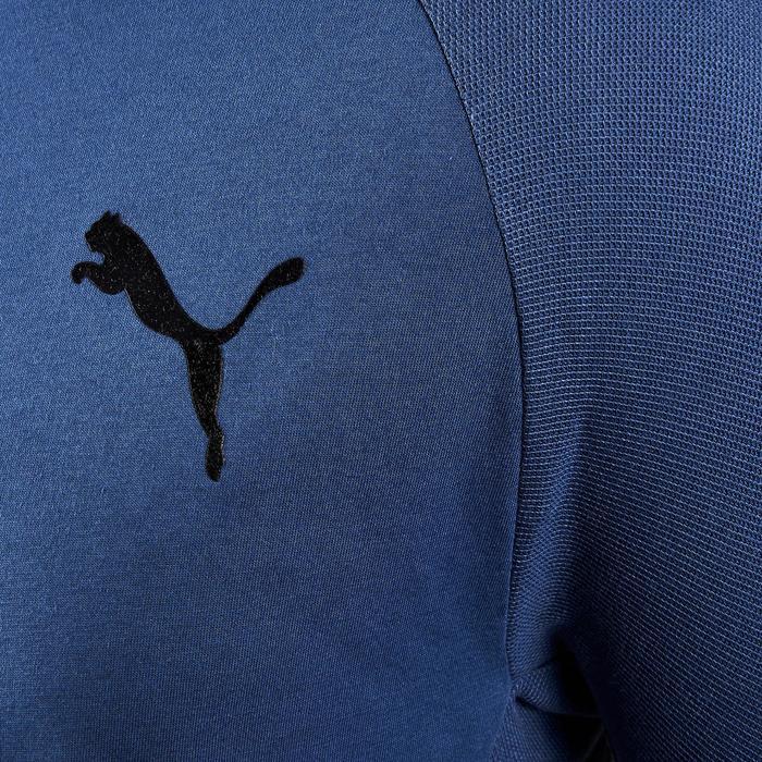 T-shirt PUMA Gym & Pilates homme bleu Evostripe - 1318801