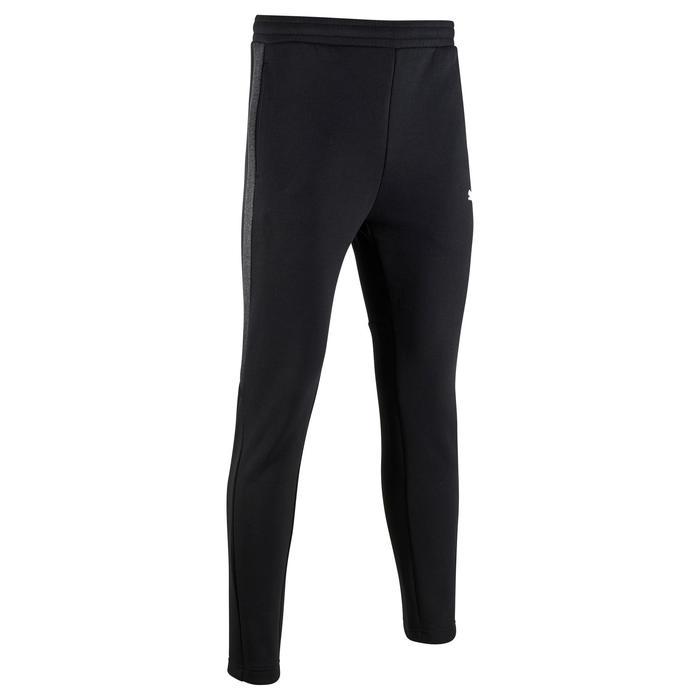 Pantalon PUMA Gym & Pilates noir homme Active - 1318810