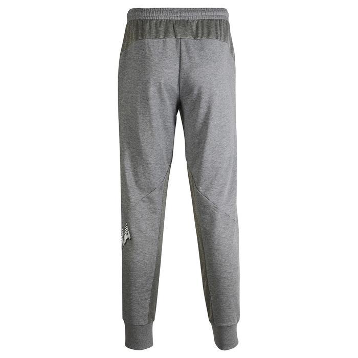 Pantalon PUMA Gym & Pilates homme gris Active