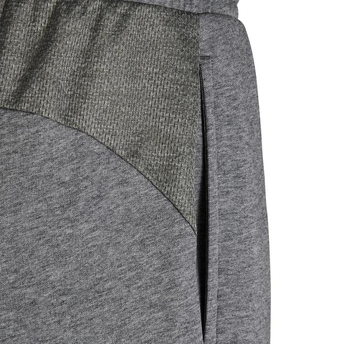 Pantalon PUMA Gym & Pilates homme gris Active - 1318840