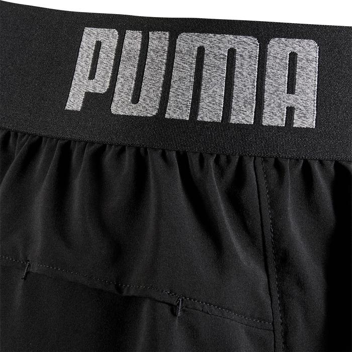 Short PUMA fitness cardio-training homme  VENT noir - 1318864