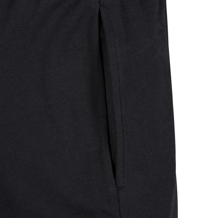 Short PUMA Gym & Pilates noir homme Summer