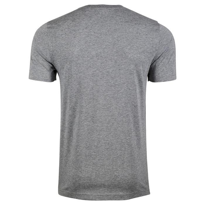 T-shirt PUMA Gym & Pilates homme gris Summer - 1318878