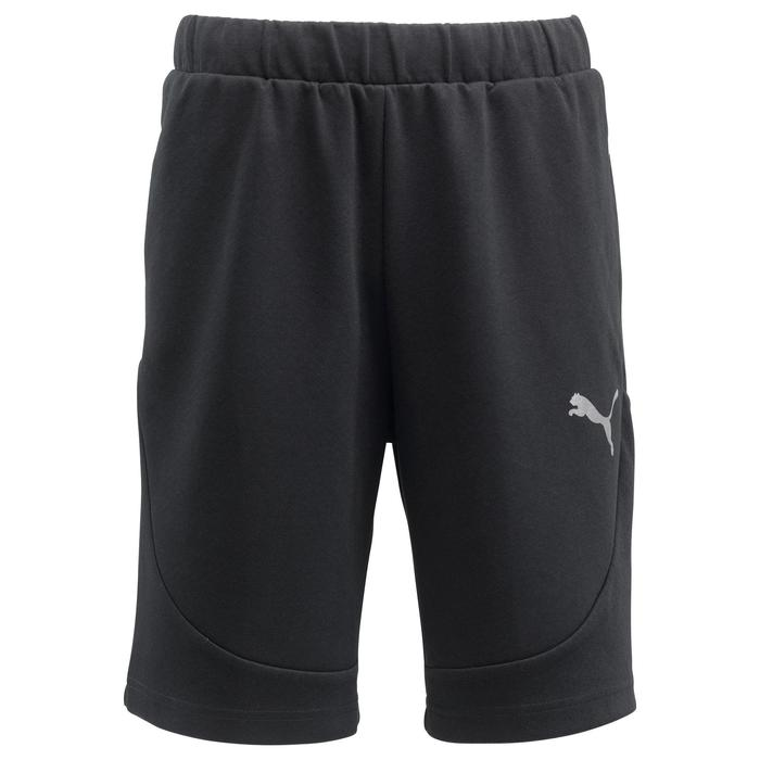 Short PUMA Gym & Pilates Evostripe noir - 1318891