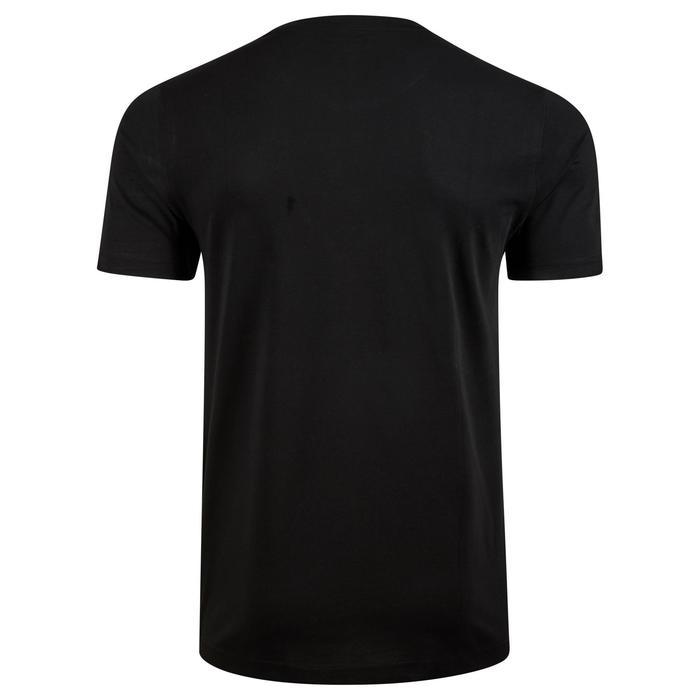 Heren T-shirt Puma voor gym en pilates Summer zwart