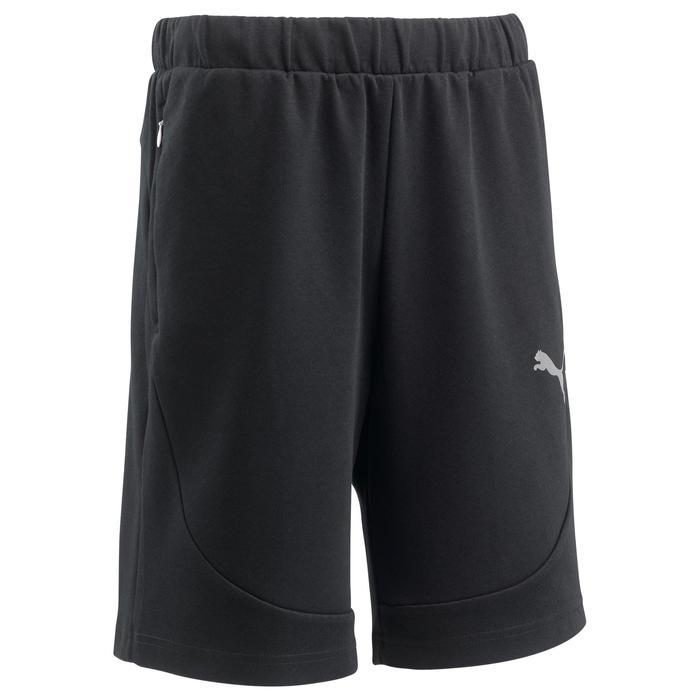 Short PUMA Gym & Pilates Evostripe noir - 1318932