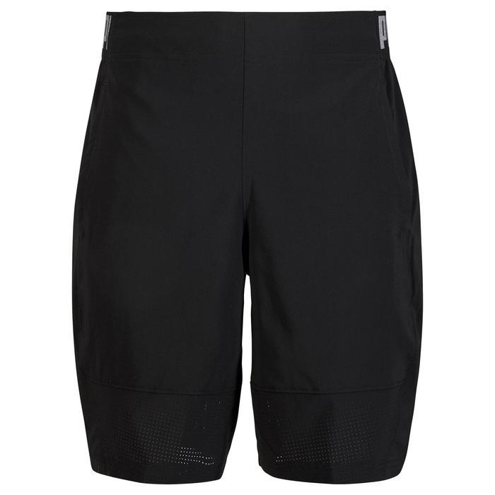 Short PUMA fitness cardio-training homme  VENT noir - 1318933