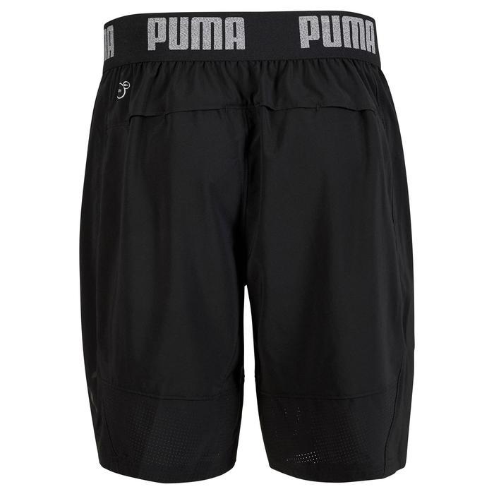 Short PUMA fitness cardio-training homme  VENT noir - 1318939