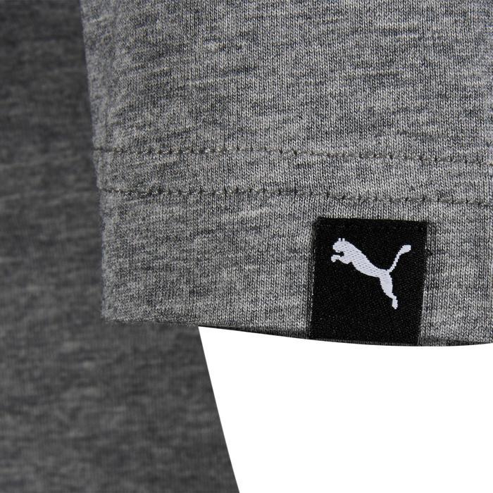 T-shirt PUMA Gym & Pilates homme gris Summer - 1318946