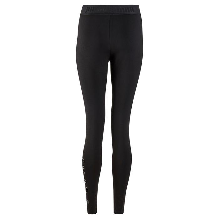 Legging PUMA Gym & Pilates femme noir - 1318961