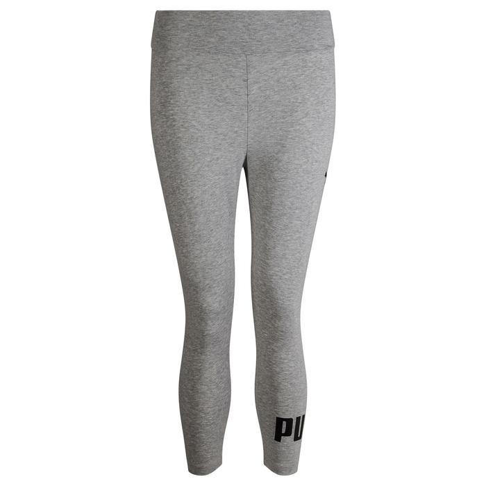 Corsaire PUMA Gym & Pilates femme gris - 1318970