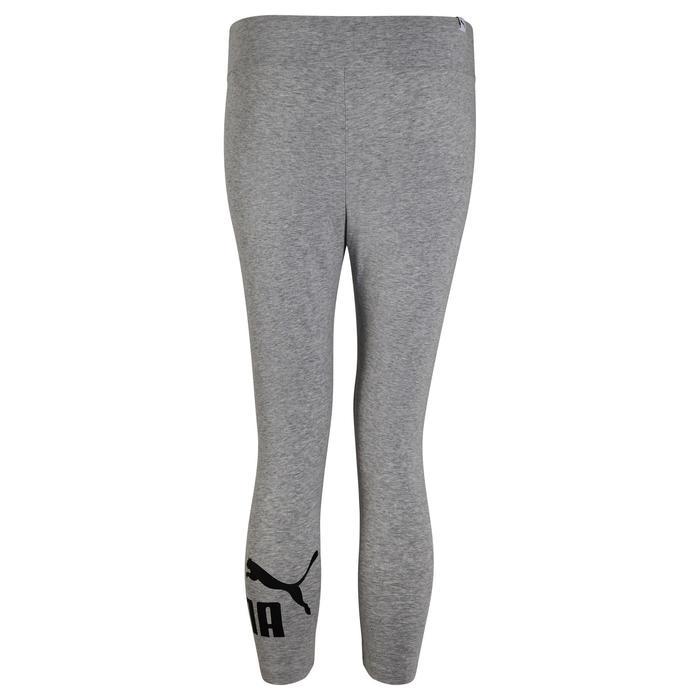 Corsaire PUMA Gym & Pilates femme gris - 1318972