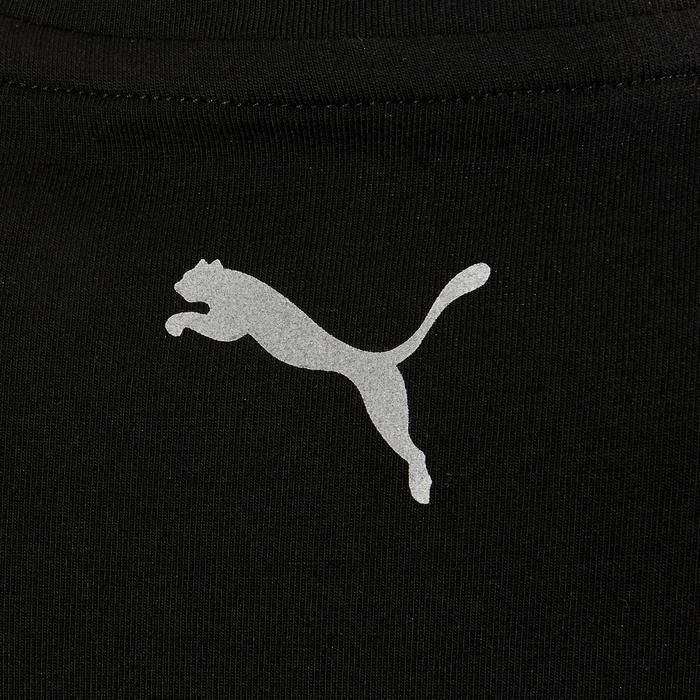T-shirt PUMA Gym & Pilates femme noir - 1318981