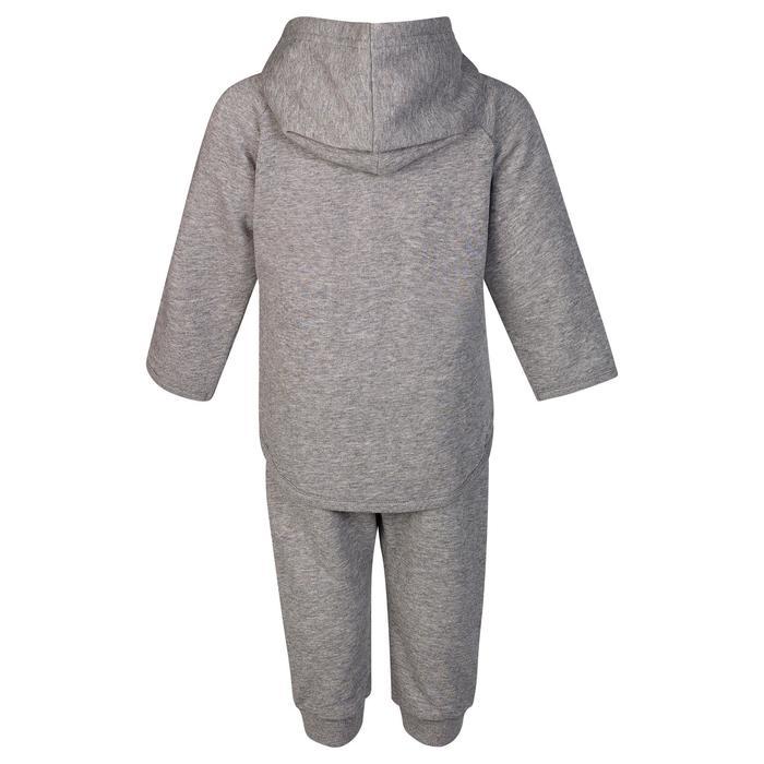 Survêtement baby gris bleu - 1318993
