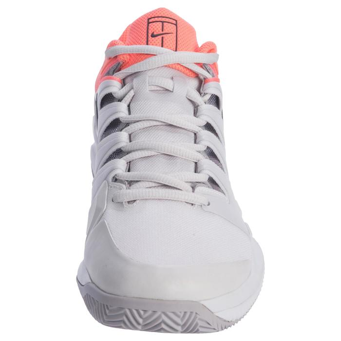 Tennisschoenen dames Zoom Vapor Vast grijs - 1319035