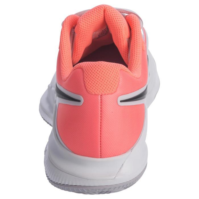 Tennisschoenen dames Zoom Vapor Vast grijs - 1319036