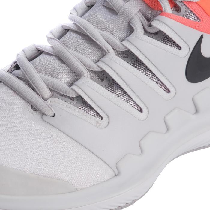 Tennisschoenen dames Zoom Vapor Vast grijs - 1319038