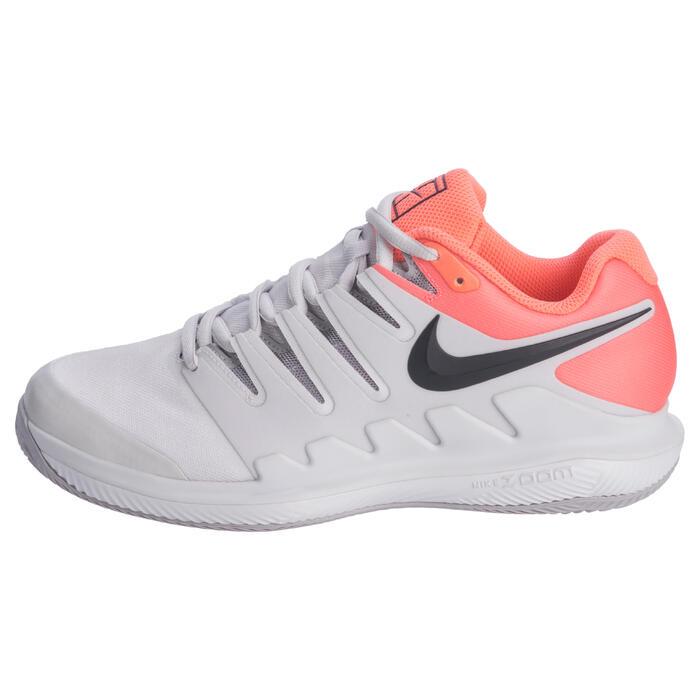 Tennisschoenen dames Zoom Vapor Vast grijs - 1319040