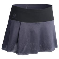 JUPE DE TENNIS SK LIGHT 900 GRIS