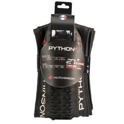 Faltreifen MTB Hutchinson Python 2 27,5 x 2,10 ERTRO 54-584 Tubeless Ready