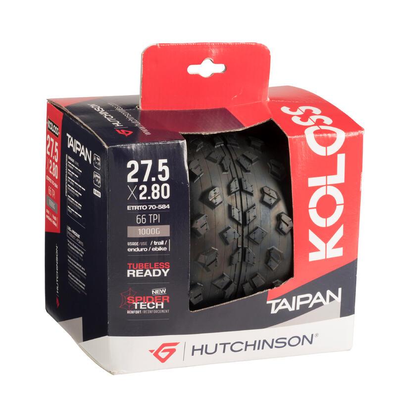 MTB-band Taipan Koloss 27.5x2.8 Tubeless Ready / ETRTO 70-584