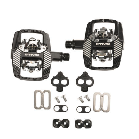 Mountain Bike Clipless Cage Pedals 540