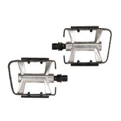 MTB-pedalen van 500 aluminium