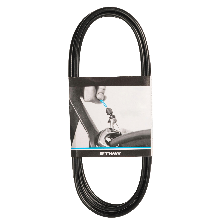 Bike Brake Housing - Black