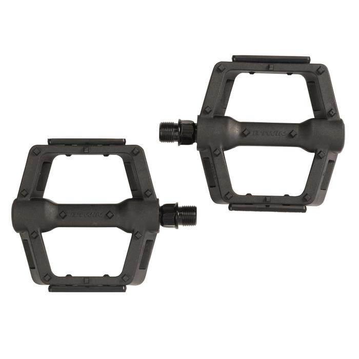 9/16° Mountain Bike Pedals