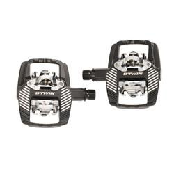 登山車卡式保持器踏板540