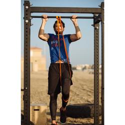 交叉訓練彈力訓練帶35 kg