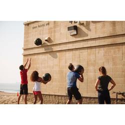 Medizinball Wall Ball 6kg