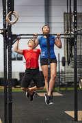 Crosstraining Material Fitness - Trainingsband 60kg DOMYOS - Krafttraining und Crosstraining